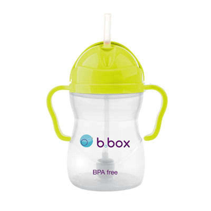 b.box-Baby Drinking Cups-Sippy Cup {Pineapple}