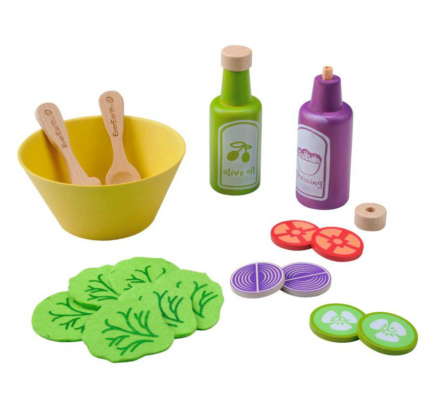 EverEarth Salad Set