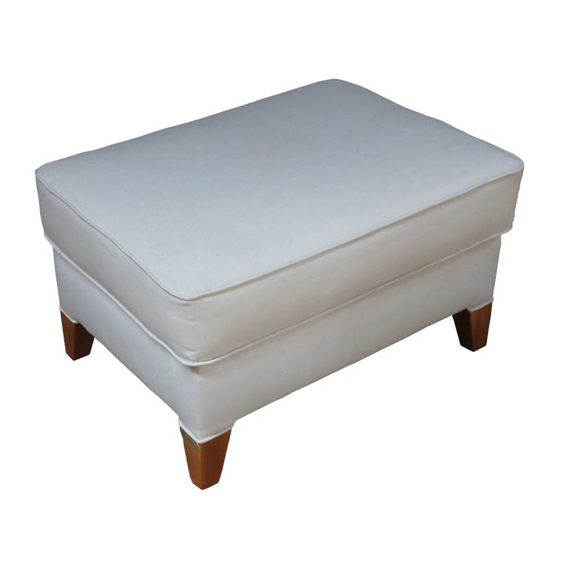 Hobbe Georgetown Ottoman