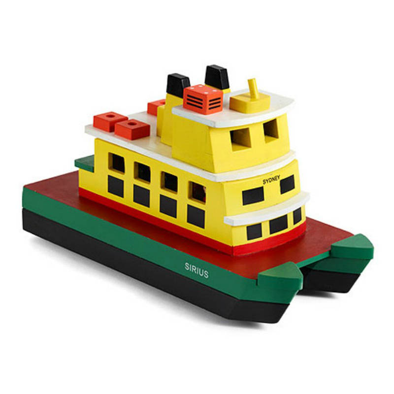 Iconic Toy - Ferry