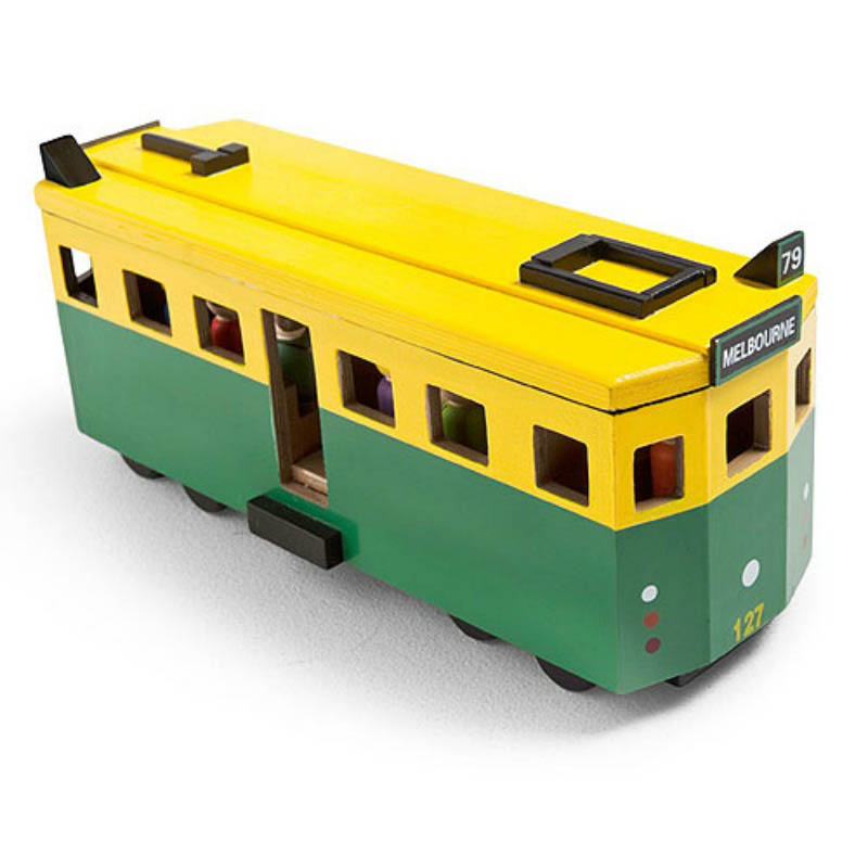 Iconic Toy - Tram