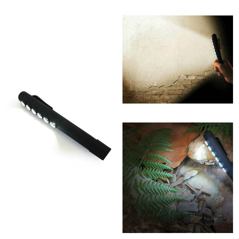 IS-Mini LED Floodlight torch