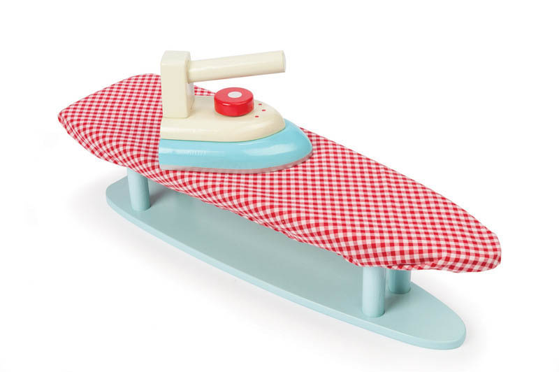 Le Toy Van-Kids Wooden Toys-Honey Home Ironing Set
