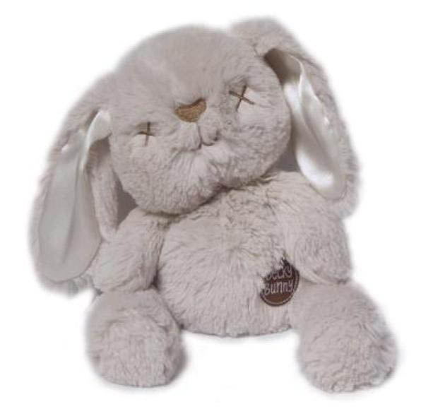 O.B Designs- Baby Soft Toys- Becky Bunny Huggie