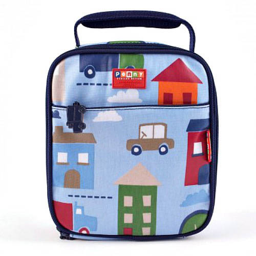Penny Scallan-Kids Lunchboxes-Big City