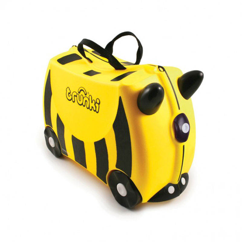 Trunki Kids suitcase - Bernard the Bee