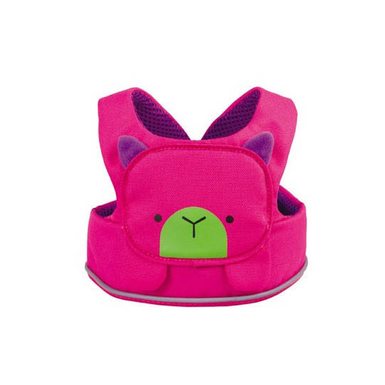 Trunki-Kids Travel Accessories-ToddlePak-Betsy {Pink}