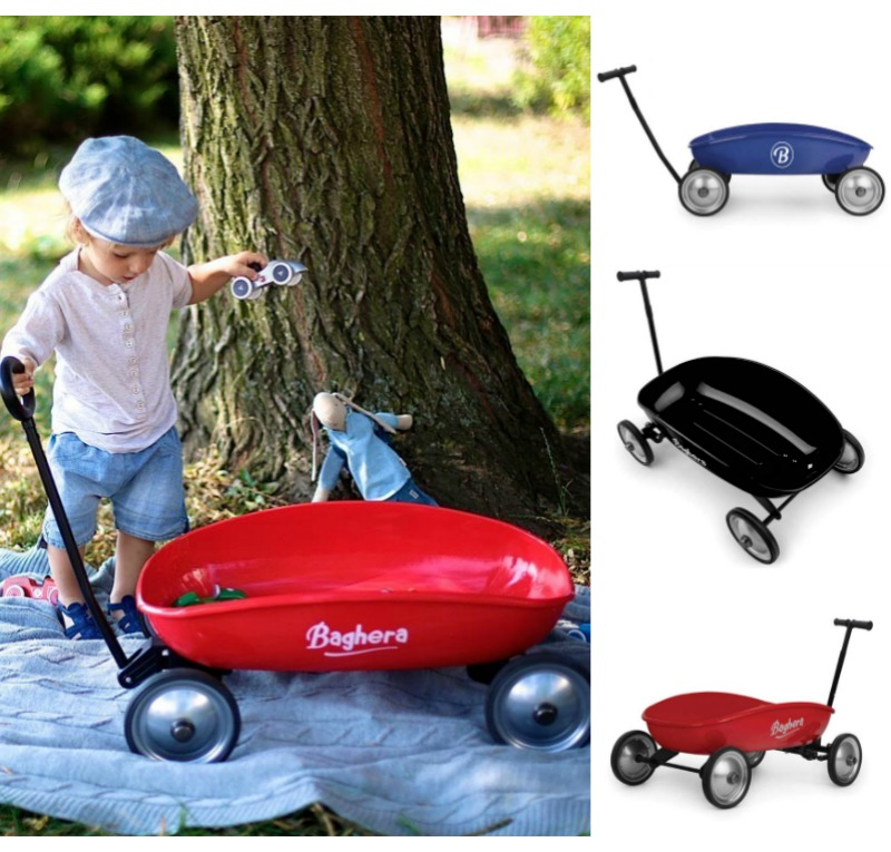 Baghera Large Wagon - FREE SHIPPING