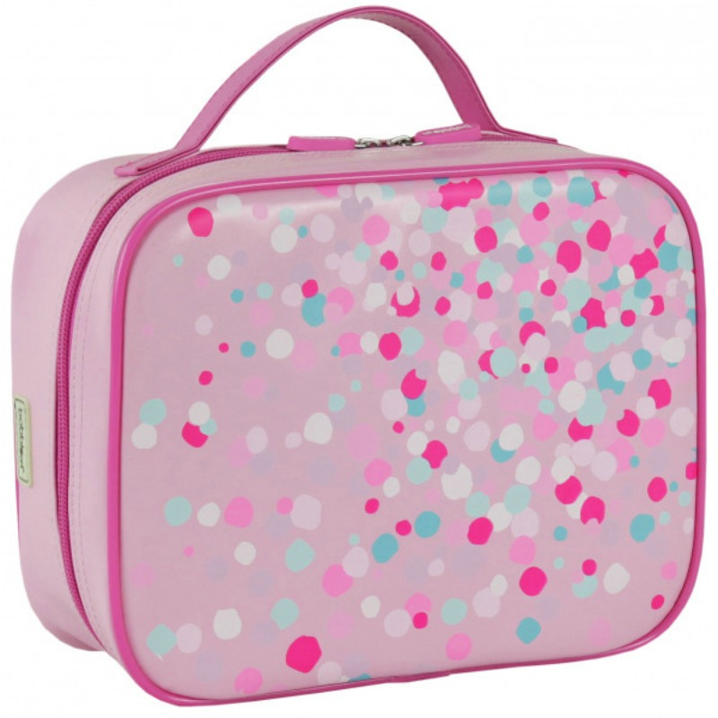 Bobble Art Large Confetti Lunch Bag