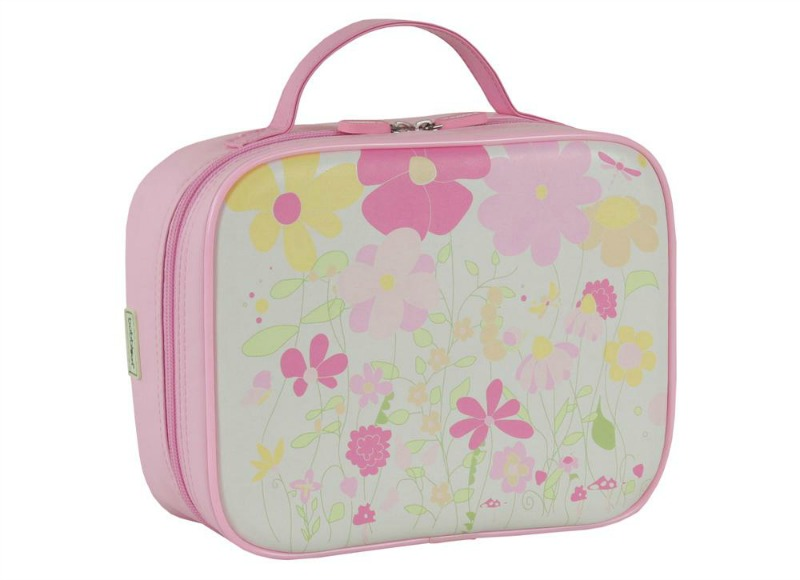 Bobble Art Large Garden Lunch Bag