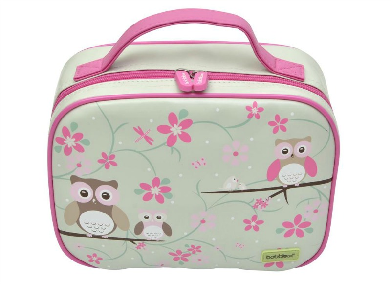 Bobble Art Large Owl Lunch Bag