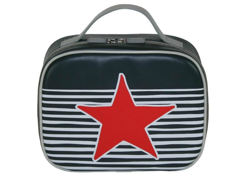 Bobble Art Large Star and Stripe Lunch Bag