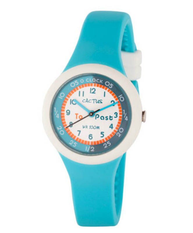 Cactus - Time Trainer Watch - CAC-92-M04
