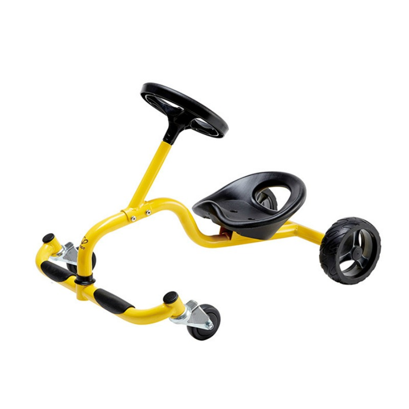 Hape Groovy Zoomer Ride On