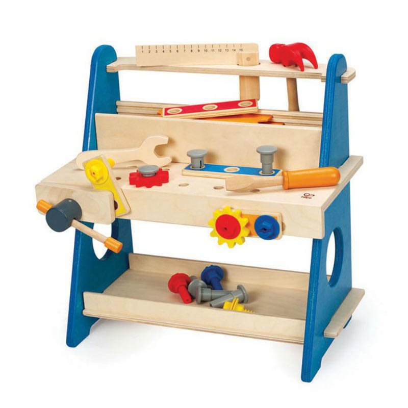 Hape My Handy Tool Workshop