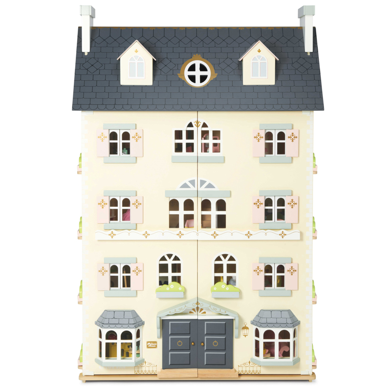 Le Toy Van Daisylane Palace House PREORDER FOR 26TH OCTOBER