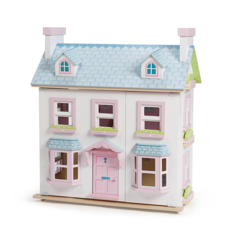 Le Toy Van Daisylane Mayberry Manor Doll House