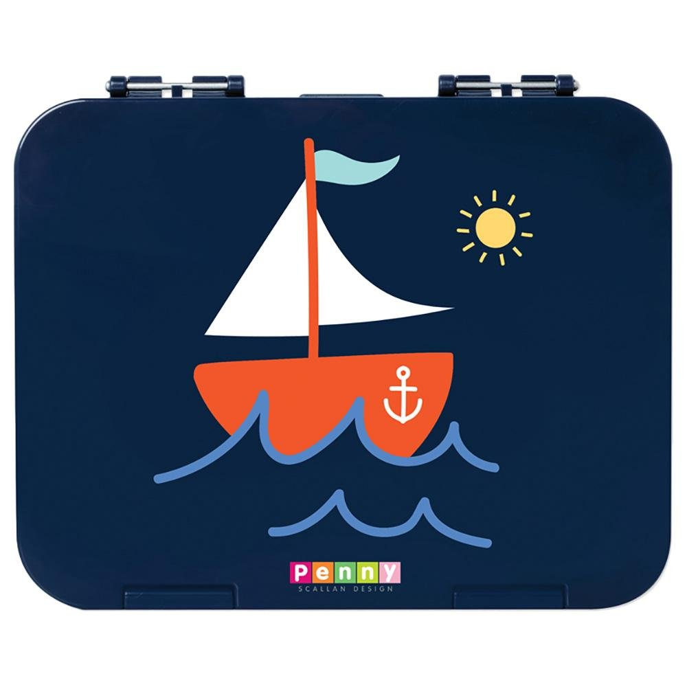 Penny Scallan Bento Box Anchor